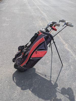 Wilson golf club set for Sale in Williamsport, PA