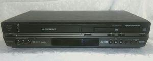 JVC PROGRESSIVE SCAN DVD / VHS VIDEO PLAYER RECORDER COMBO HR-XVC26U for Sale in Largo, FL