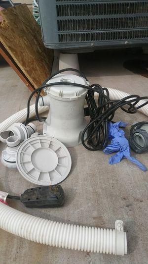 Pool pump for Sale in Kennewick, WA