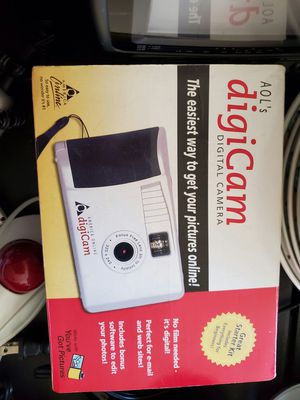 Digital camera for Sale in Spring Hill, FL