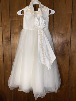 David's Bridal Flower Girl Dress for Sale in Tulalip,  WA