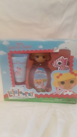 lalaloopsy for Sale in Yuba City, CA