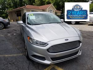 2014 Ford Fusion for Sale in Lilburn, GA