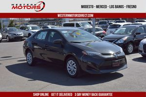 2019 Toyota Corolla for Sale in Los Banos, CA