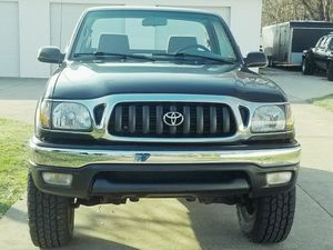 I'm selling my '01 Toyota Tacoma! for Sale in Baltimore, MD