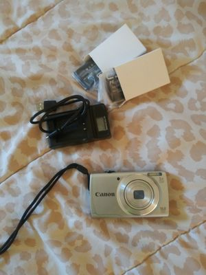 Canon PowerShot A2500 HD for Sale in Jonesboro, GA