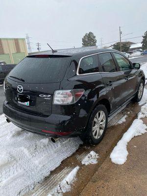2010 Mazda CX-7 AWD For SALE for Sale in Denver, CO