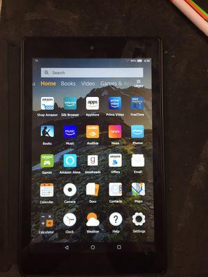 Kindle HD 8 8th gen for Sale in Charlottesville, VA