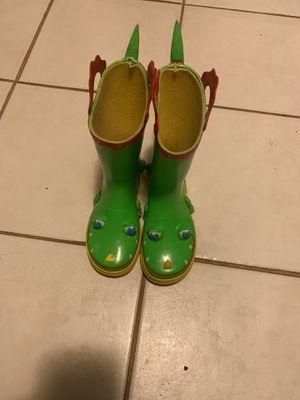 Rain boots for Sale in Schaumburg, IL