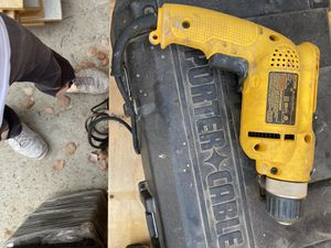 Dewalt drill for Sale in Lake Forest, CA