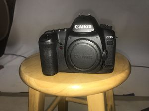 Canon 5d mark ii for Sale in Columbus, OH
