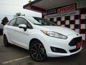 2016 Ford Fiesta for Sale in Lakewood, CO