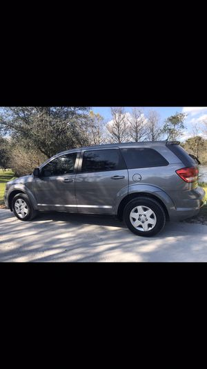 Dodge journey 2012 for Sale in Orlando, FL