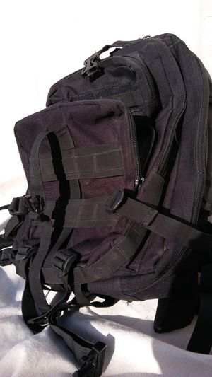 Special ops, recon, tactical pack. for Sale in Fountain Hills, AZ
