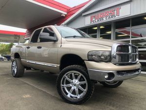 2005 Dodge Ram Pickup 2500 for Sale in 28227, NC