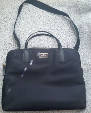 Kate Spade small laptop/tablet bag for Sale in Riverview, FL