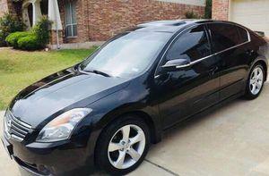 2008 Nissan Altima SE for Sale in Richmond, VA