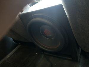Massive & skaar amp for Sale in Fort Worth, TX