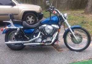 Harley Davidson for Sale in Glen Burnie, MD