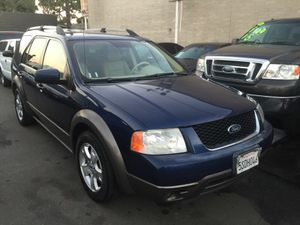 2005 ford freestyle for Sale in South Gate, CA