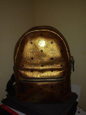 Mcm backpack for Sale in Dulles, VA
