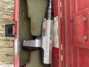 Remington nail gun for Sale in Tracy, CA