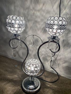 Table lamp for Sale in El Cajon, CA