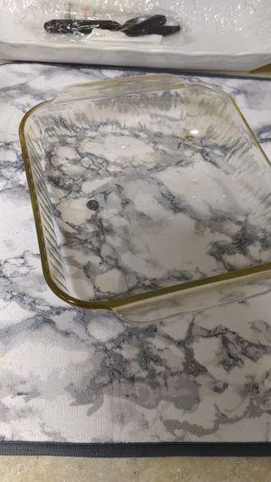 Square Bake Glassware for Sale in Miramar, FL