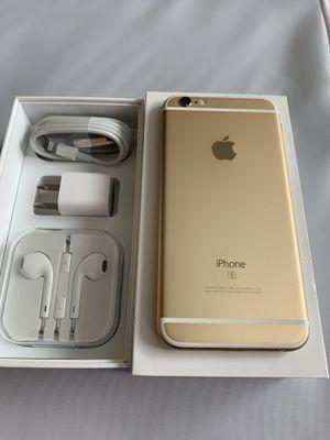 iPhone 6s 32 GB unlocked for Sale in Herndon, VA