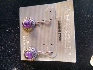 Gorgeous Earrings...pierced for Sale in Los Angeles, CA