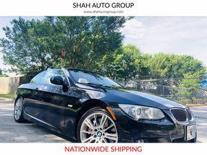 2013 BMW 3 Series for Sale in Marietta, GA