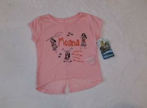 Disney Moana tee for Sale in Bloomington, CA