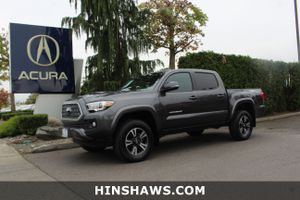 2018 Toyota Tacoma for Sale in Tacoma, WA