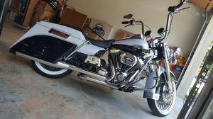 2012 Harley Davidson Road King Classic for Sale in Lilburn, GA