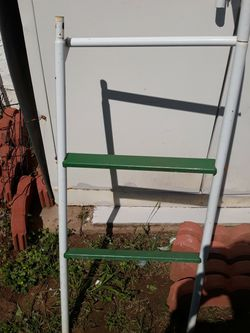 Small Metal Ladder for Sale in Lakeside,  CA