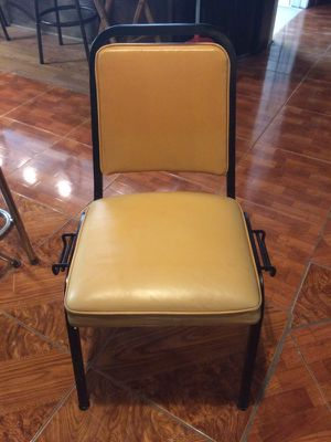 Vintage Brody Co. Vinyl Chair for Sale in Orlando, FL