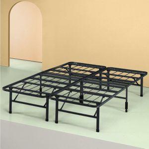 SmartBase Bed Frame - Queen for Sale in Arlington, VA