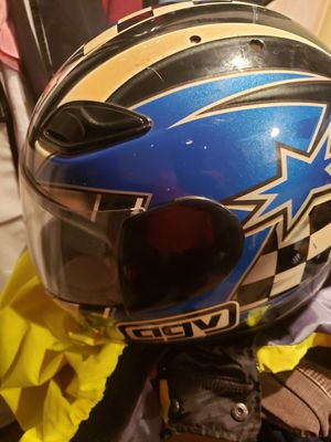Motorcycle helmet for Sale in Baltimore, MD