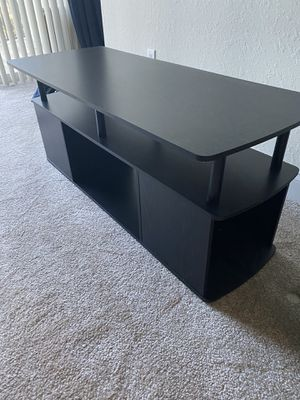 TV stand / entertainment system table for Sale in Satellite Beach, FL
