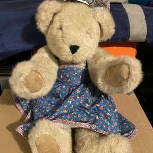 Rare collectible Vermont Teddy bear for Sale in Queens, NY