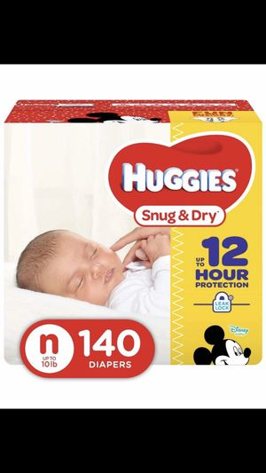 Huggies for Sale in Fort McDowell, AZ