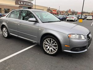 Audi A4 S-package 2008 clean for Sale in Manassas Park, VA