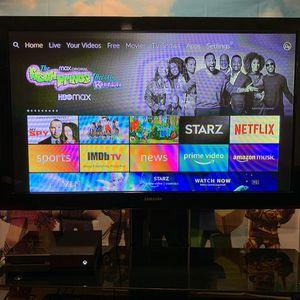 "**** Flash Sale ***** 50"" Inch Samsung Flatscreen HD TV Plasma for Sale in Pikesville, MD"