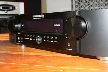 Marantz NR1501 Home Theatre Receiver for Sale in Issaquah,  WA