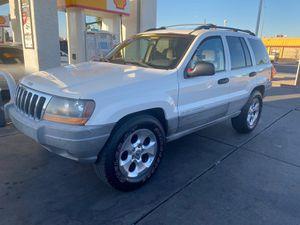 Grand Cherokee 99 for Sale in Phoenix, AZ