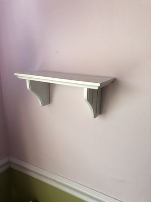Two Wall Shelves for Sale in Winfield, IL