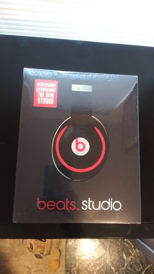 Beats studio for Sale in Baltimore, MD