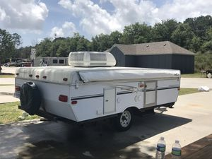 2005 pop up camper for Sale in New Orleans, LA