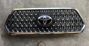 Toyota Tacoma Grill for Sale in Temecula, CA