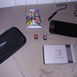 Nintendo Switch Great Condition for Sale in Miami, FL